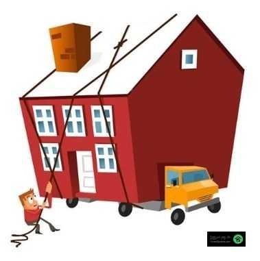 حمل و جابه جایی وسایل منزل 1