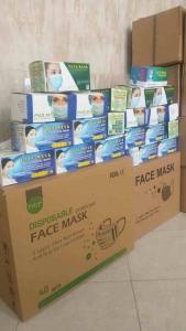 جعبه ماسک 50 عددی 1
